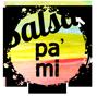 Salsa pa' mi Logo